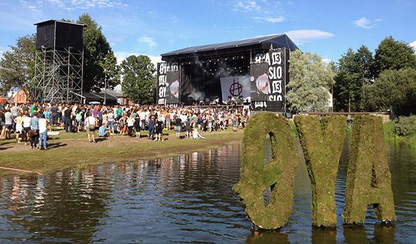 Øya Oslo Festival
