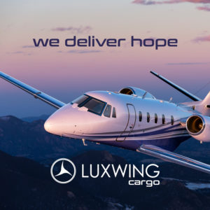 Luxwing Cargo